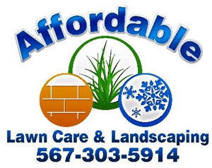 Affordable Lawn Care Ohio
